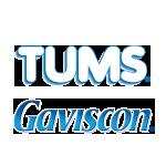 Tums Gaviscon