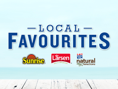 Maple Leaf Foods – Local Favourites